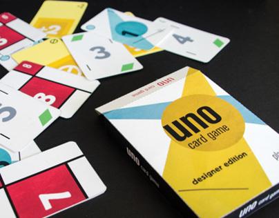 Uno Designer edition