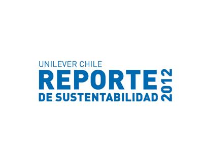 Reporte Unilever