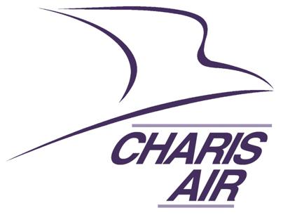 Charis Air Logo