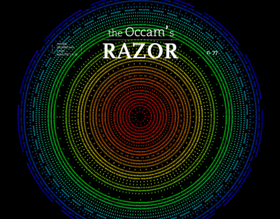 The Occam's Razor - Magazine