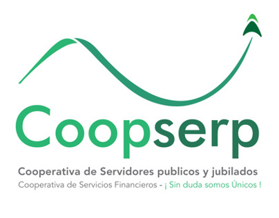 Logo and Stationary Design for Coopserp