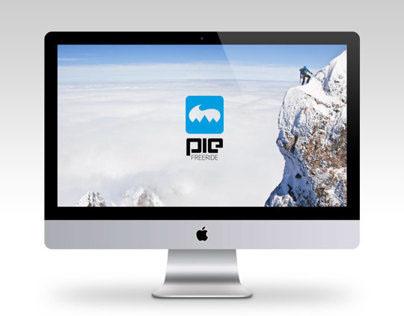 PIE - the freeride company