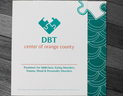 dbt center of oc brochure
