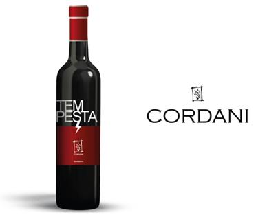 CORDANI #WINES
