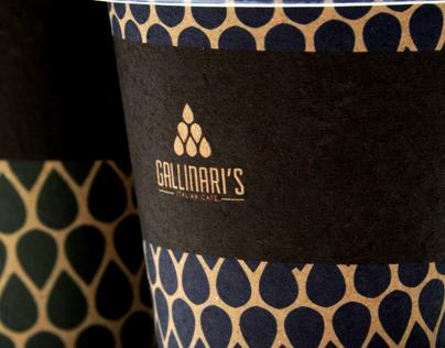 Gallinari's Italian Cafe