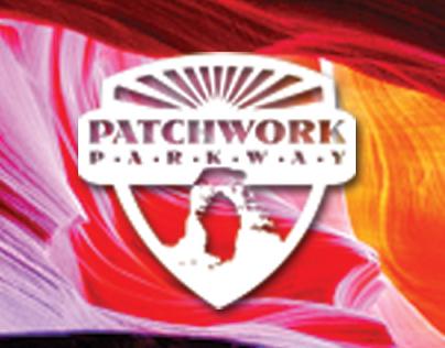 Patchwork Parkway Trip Kit
