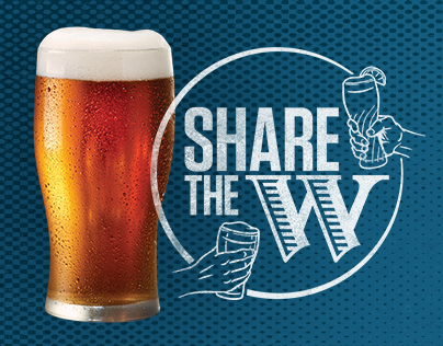 Widmer Brothers Share the W Program
