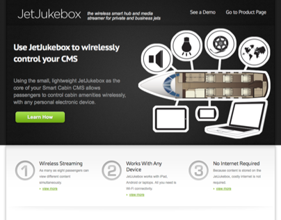 JetJukeBox - Flight Display Systems