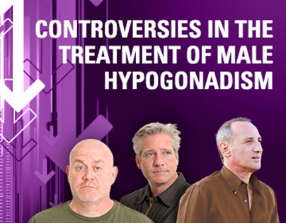 Controversies of Male Hypogonadism CME Activity