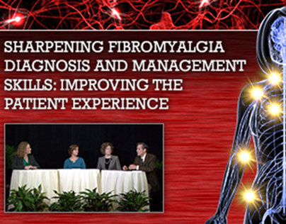 Fibromyalgia CME Activity