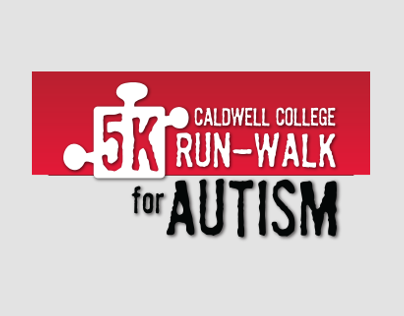 Caldwell College 5K Run-Walk for Autism