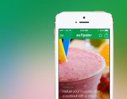 eaTipster App