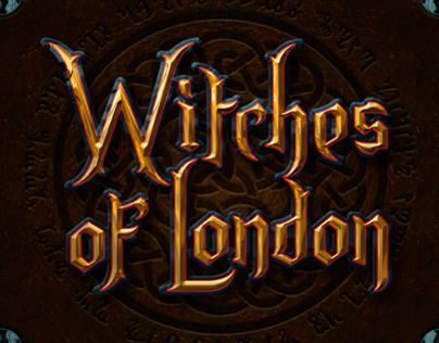 Witches Of London Slot Game
