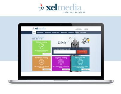 Xel Media - Hosting