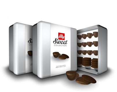 Illy Sweet Collection