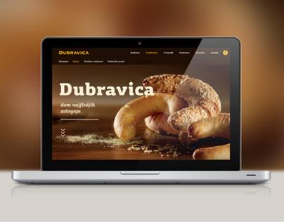Dubravica bakery