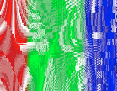 Glitch RGB