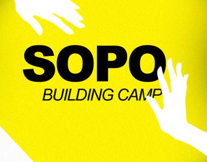 Sopo Camp Building