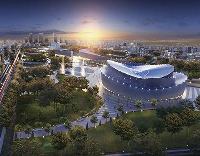 Shymkent City