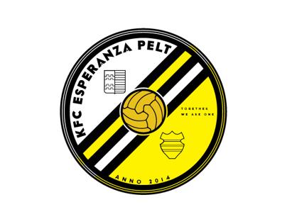 Logo design Esperanza Pelt