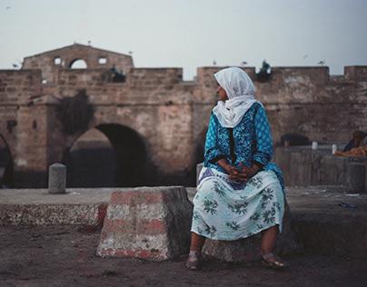 Morocco / 1