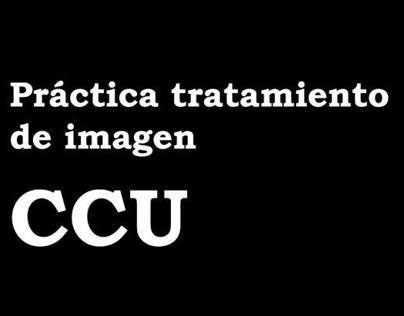 Práctica 01 Tratamiento de Imagen Digital 3º CAU CESAG