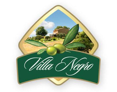 Logo Villa Negro