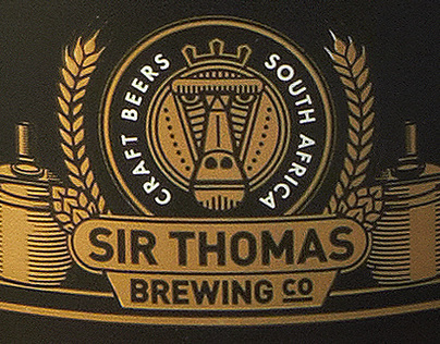 Sir Thomas Brewing Co.