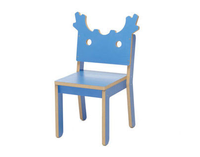 ANIMALS chair