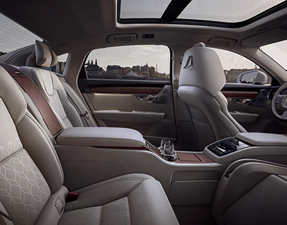 VOLVO S90L EXCELLENCE