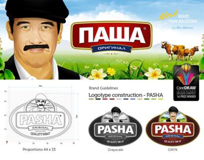 Corel Winer _ Pasha