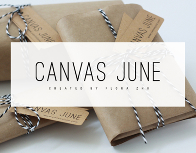 Branding of Canvas June