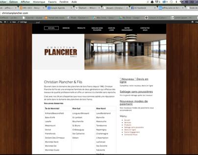 Christian Plancher - 2.0