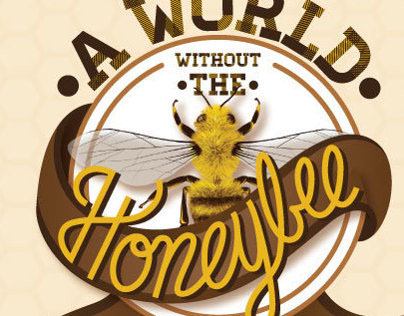 A World Without the Honeybee