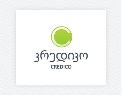 Credico Facebook Ad Version