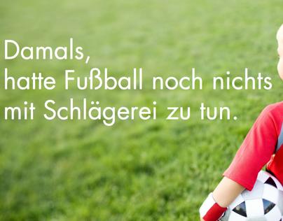 """Studienfach """"Kampagne"""" 2012-13"""
