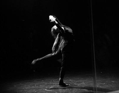 2013 Yabin Studio Production生长Genesis/Rehearsal