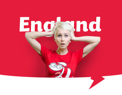 England language school website