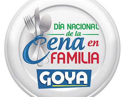 Goya - Cena en Familia