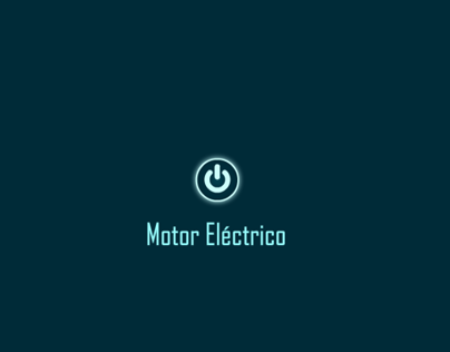 electric motor / flash simulation