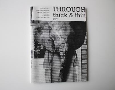 Through thick&thin