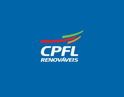 Redes Sociais CPFL Renováveis