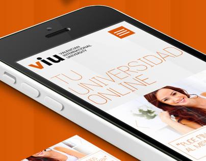 VIU - Valencian International University
