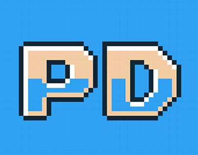 Pixel Dailies