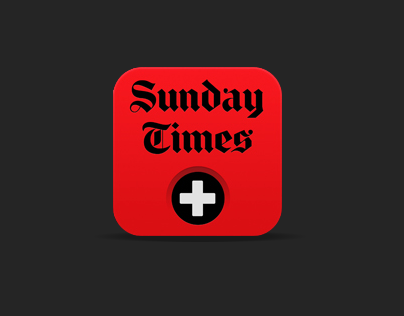 Sunday Times Digital Edition