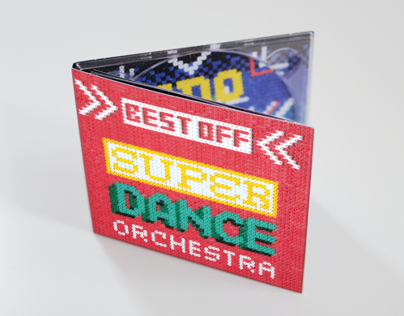 Super Dance Orchestra — Best Off