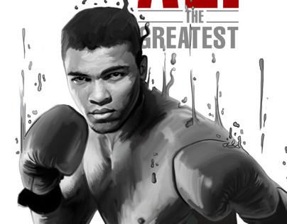 Ali the greatest