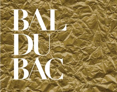 Bal Du Bac 2014