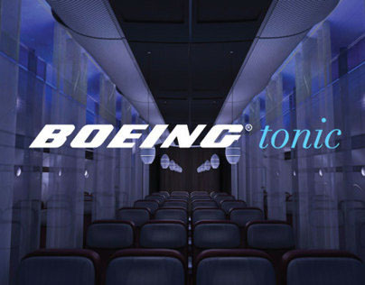 Teague | Boeing Tonic