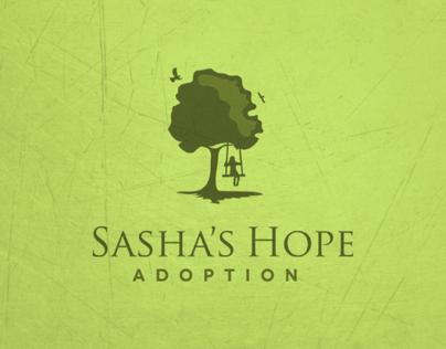 Sasha's Hope logo